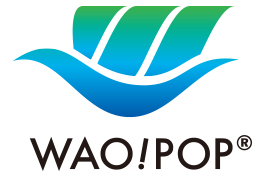 小西印刷所 WAO!POP