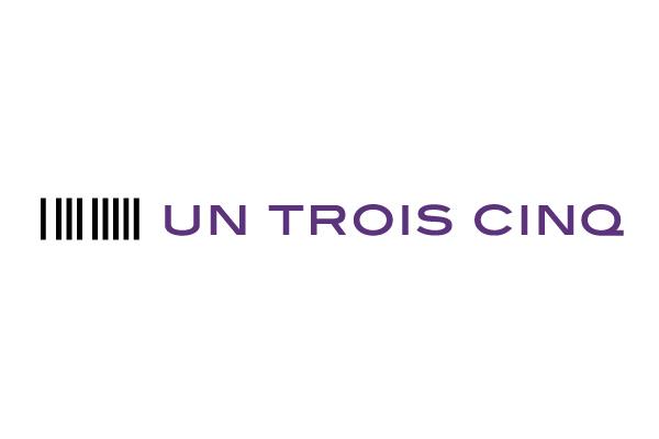 UN TROIS CINQ(アントワサンク)
