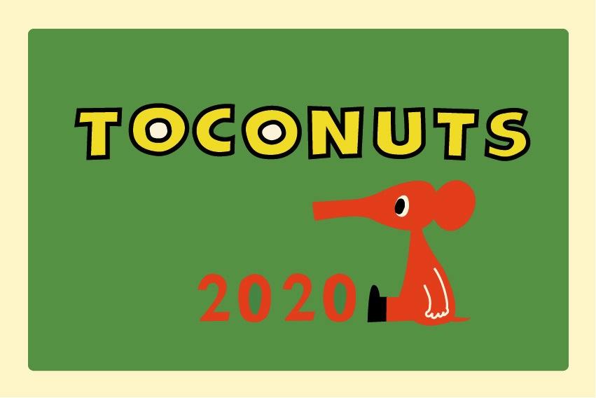 TOCONUTS INC