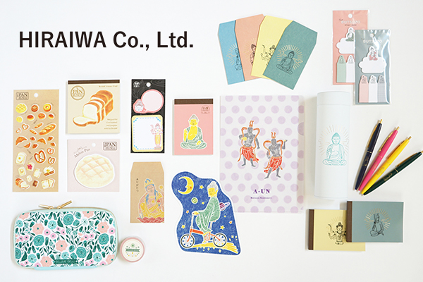 HIRAIWA Co.,Ltd.
