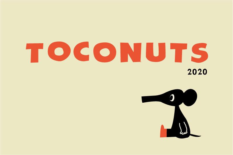 トコナッツ
