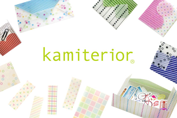 kamiterior(カミテリア)